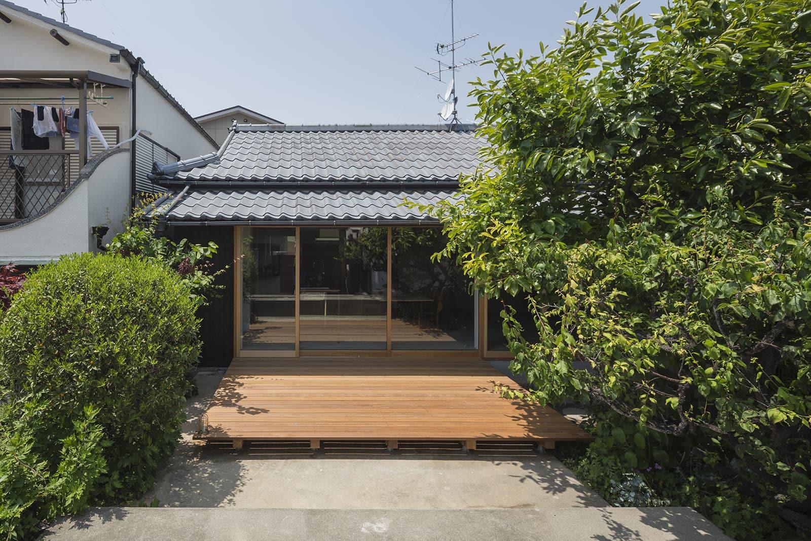 House in Kamisawa  - 00 1 32
