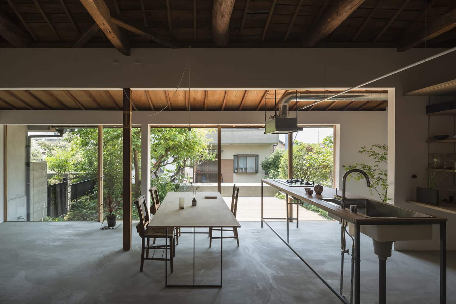 House in Kamisawa  - 3 1 38