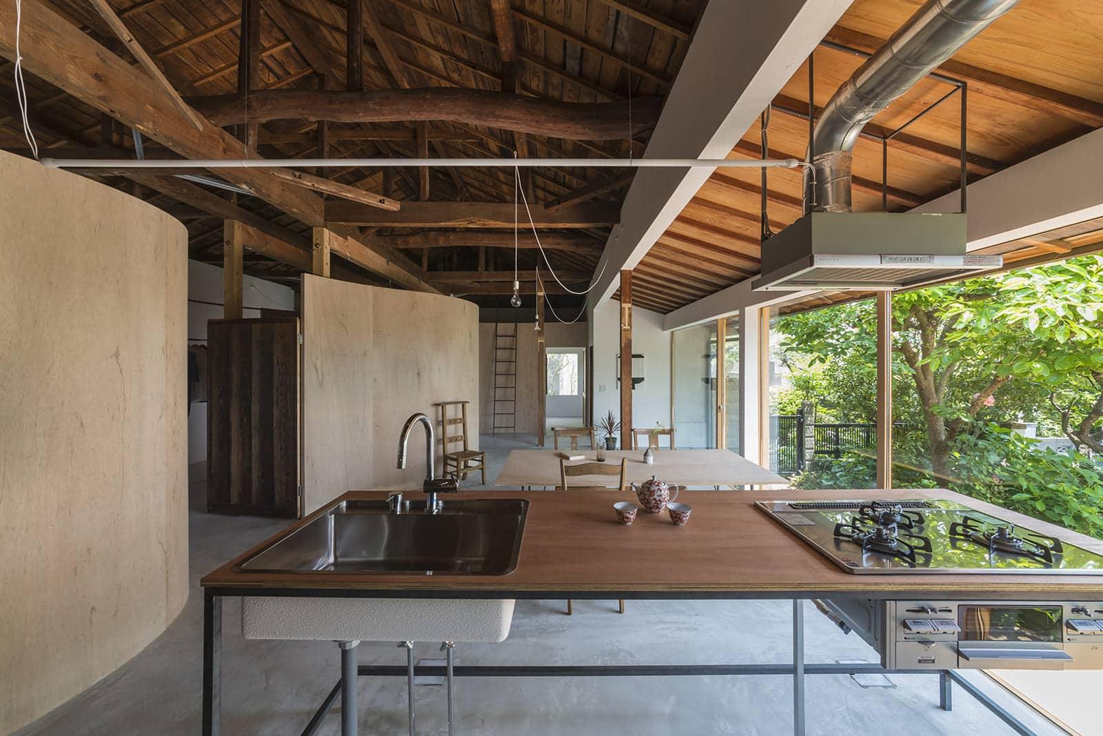 House in Kamisawa  - 4.2 1 42