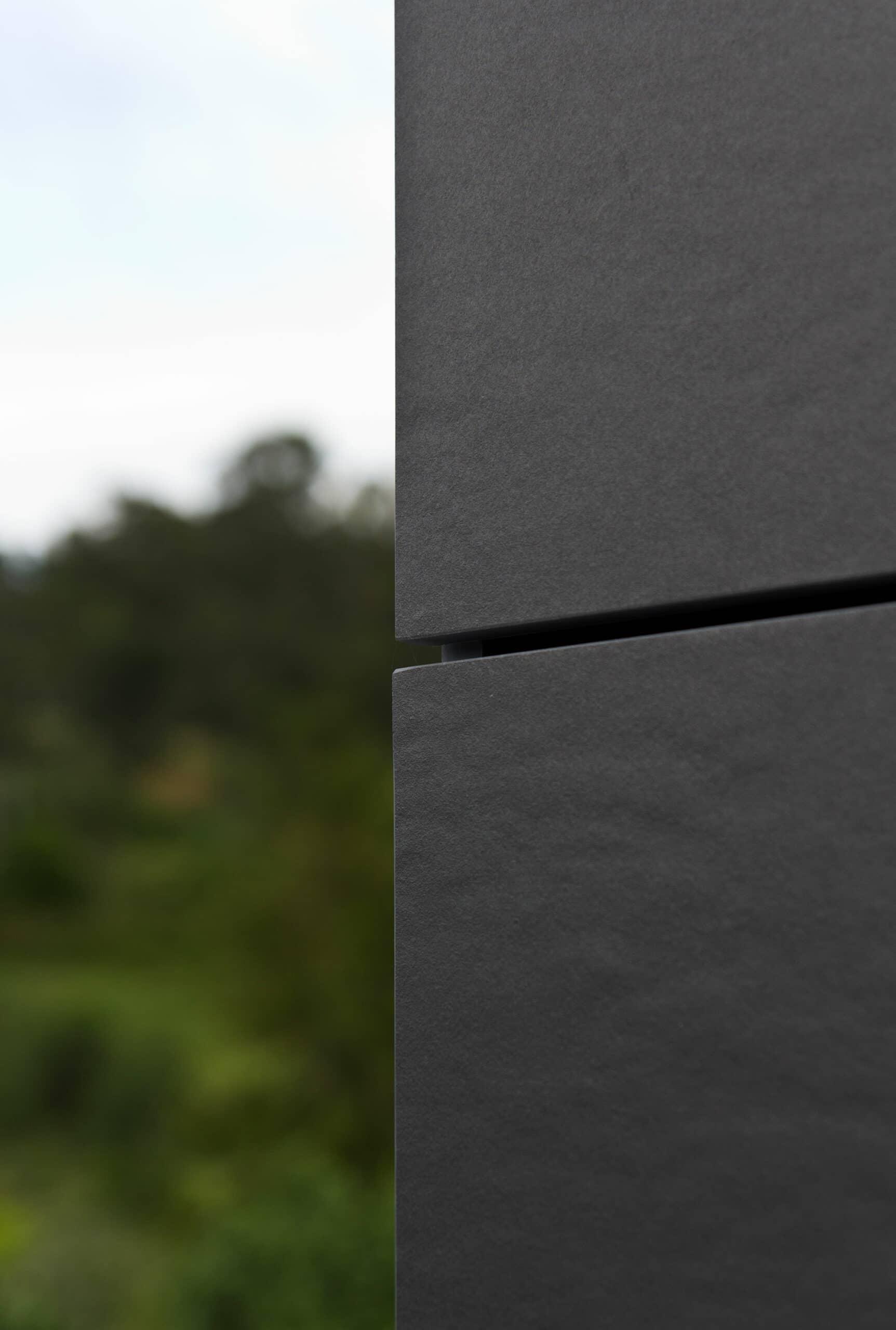 Arteixo Residential  - Arteixo Dekton facade 2 scaled 61