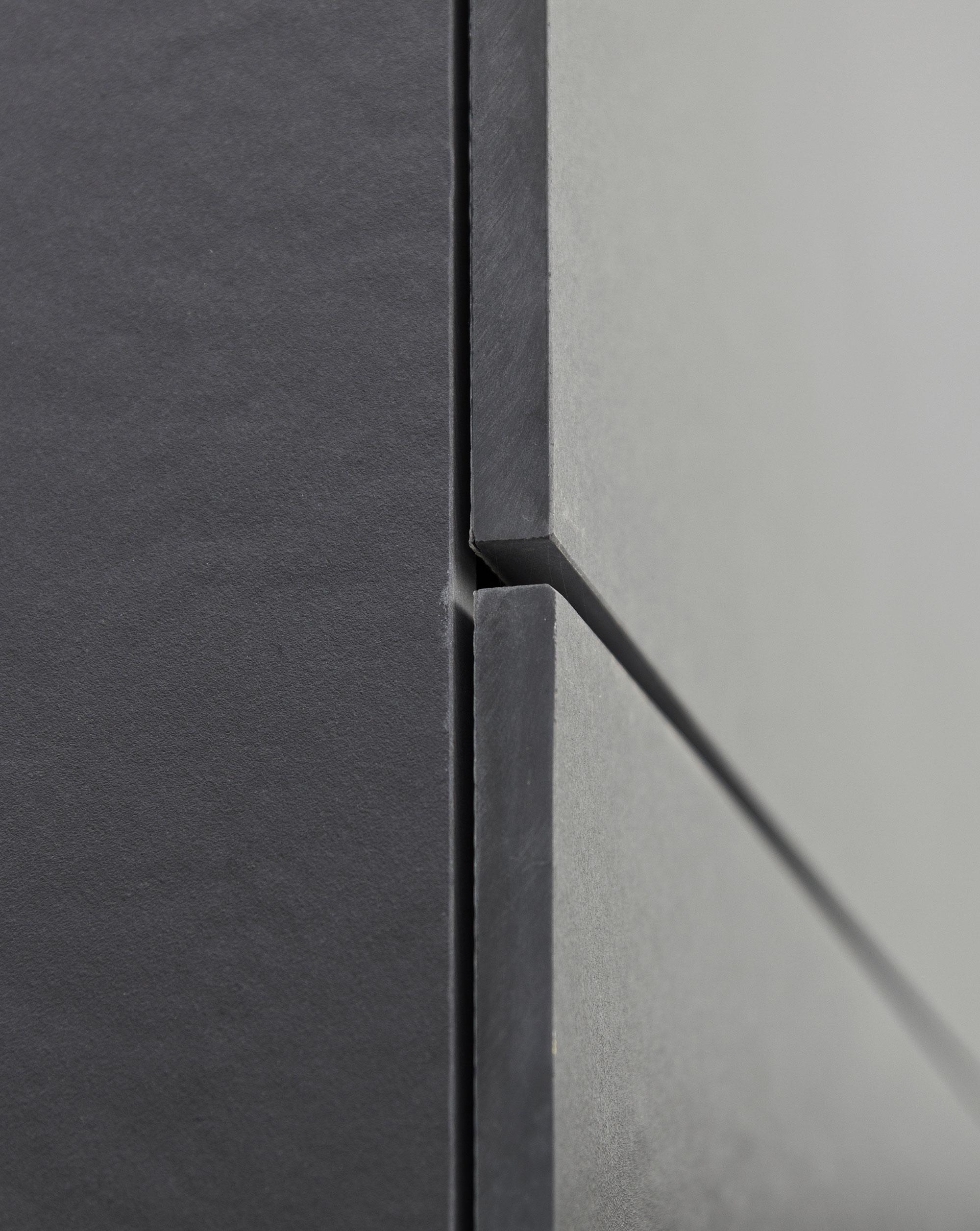 Arteixo Residential  - Arteixo Dekton facade 3 61
