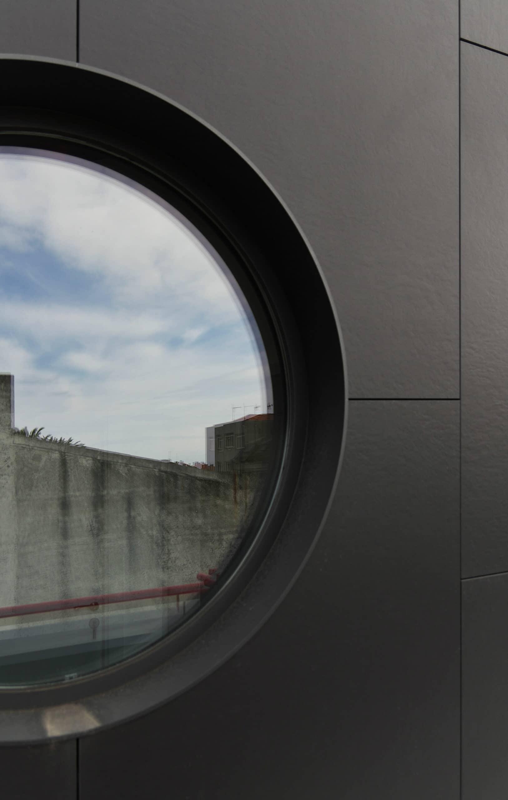 Arteixo Residential  - Arteixo Dekton facade 4 scaled 57