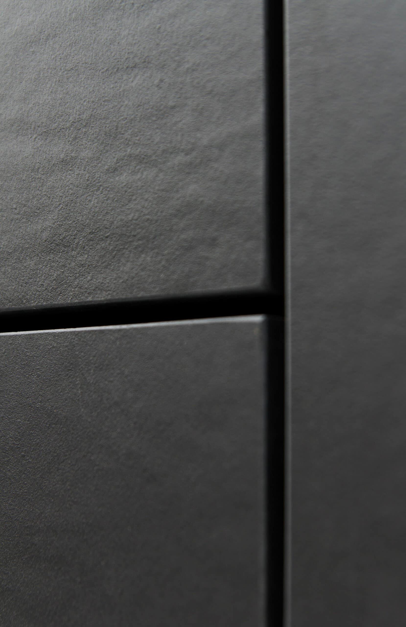 Arteixo Residential  - Arteixo Dekton facade 7 scaled 57