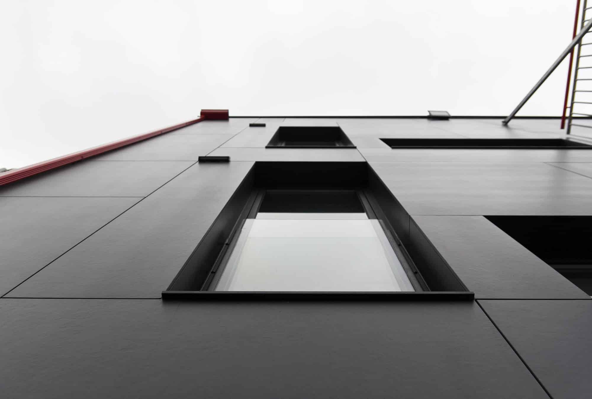 Arteixo Residential  - Arteixo Dekton facade 8 53