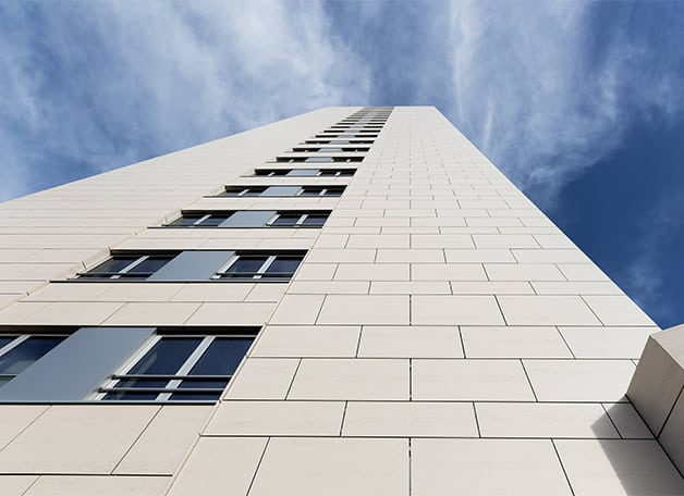 La piel de la estructura  - Hooghe Towere 44