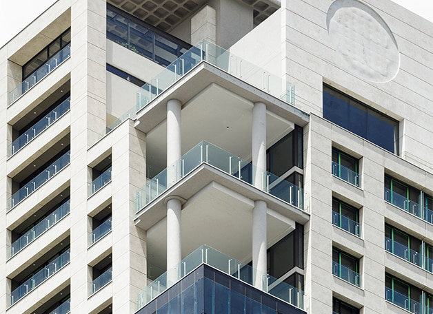 Façades that adapt  - Leonardo Tower 1 51
