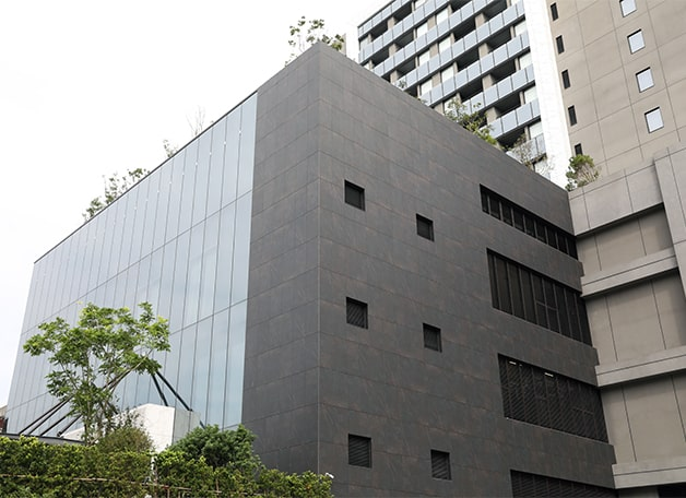 La piel de la estructura  - Mu Jiaoxi Hotel 48