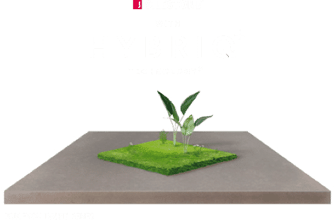 LOFT Series  - SILESTONE With HybriQ 55