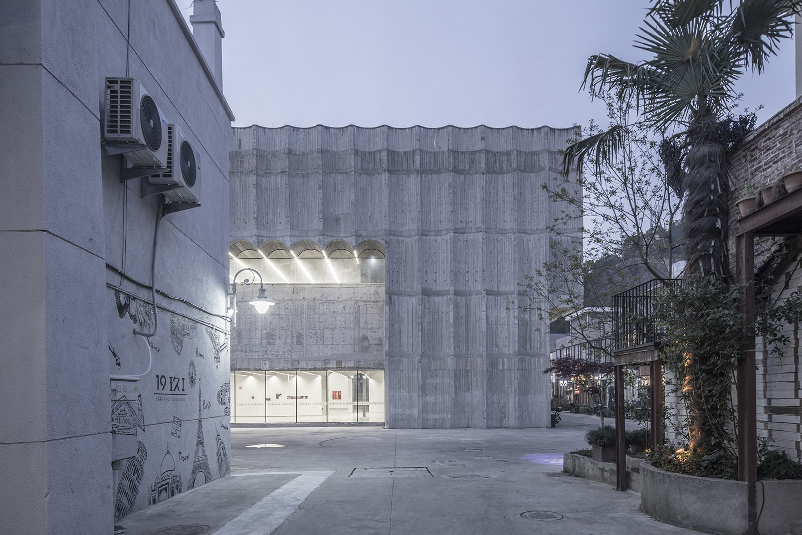 Taizhou Contemporary Art Museum  - 1 33