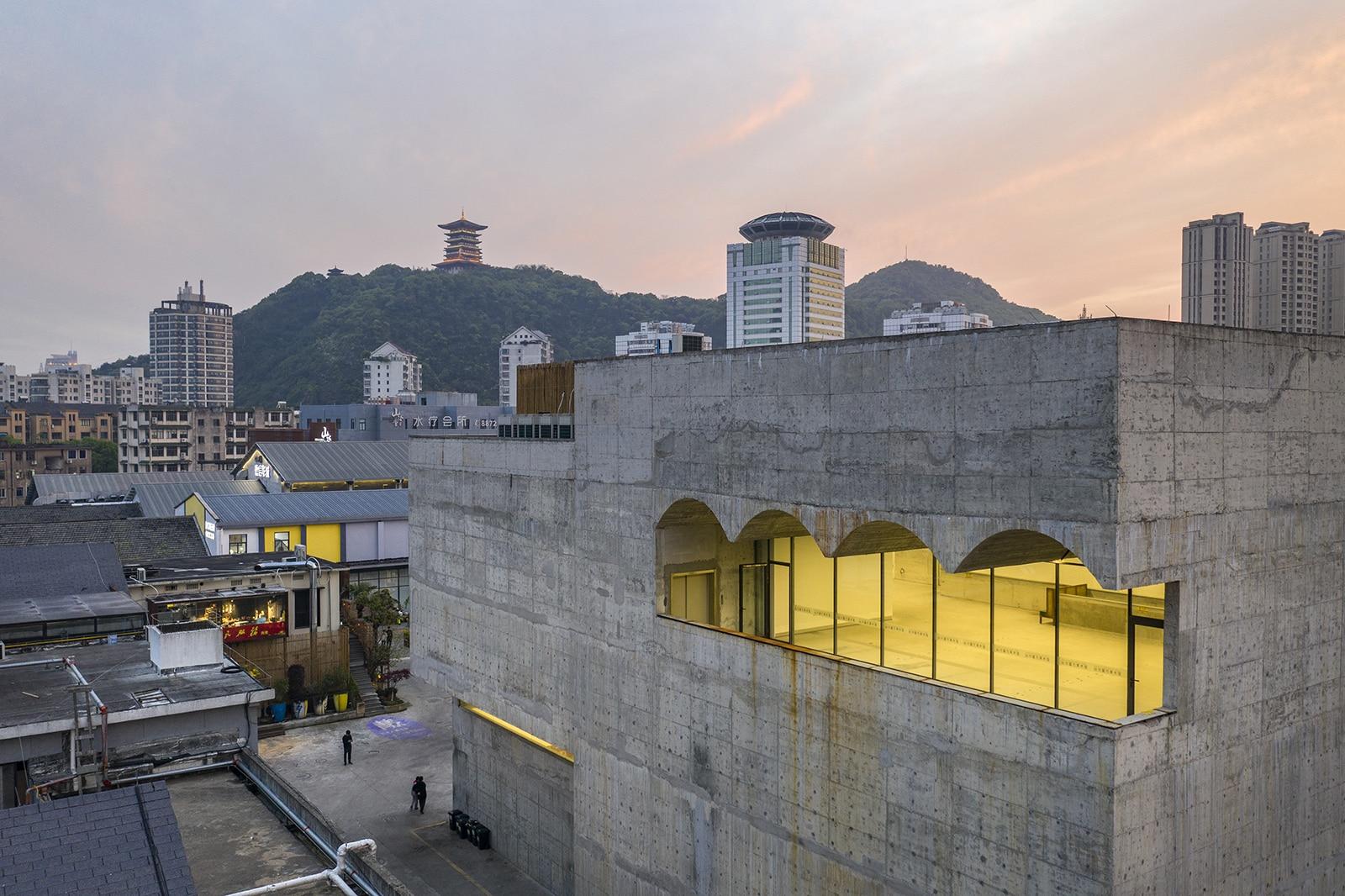 Taizhou Contemporary Art Museum  - 3 37