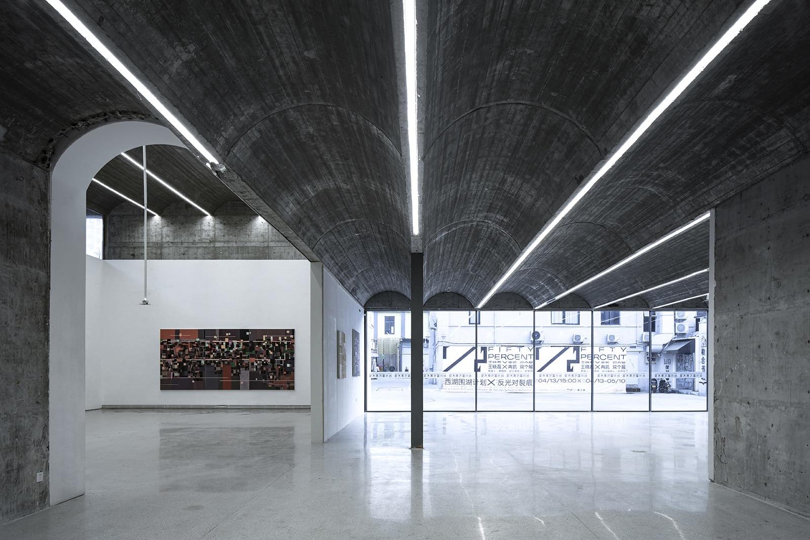 Taizhou Contemporary Art Museum  - 4 39
