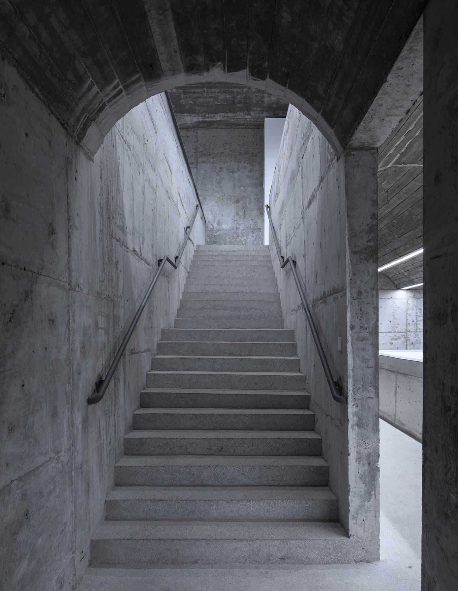 Taizhou Contemporary Art Museum  - 5.1 41
