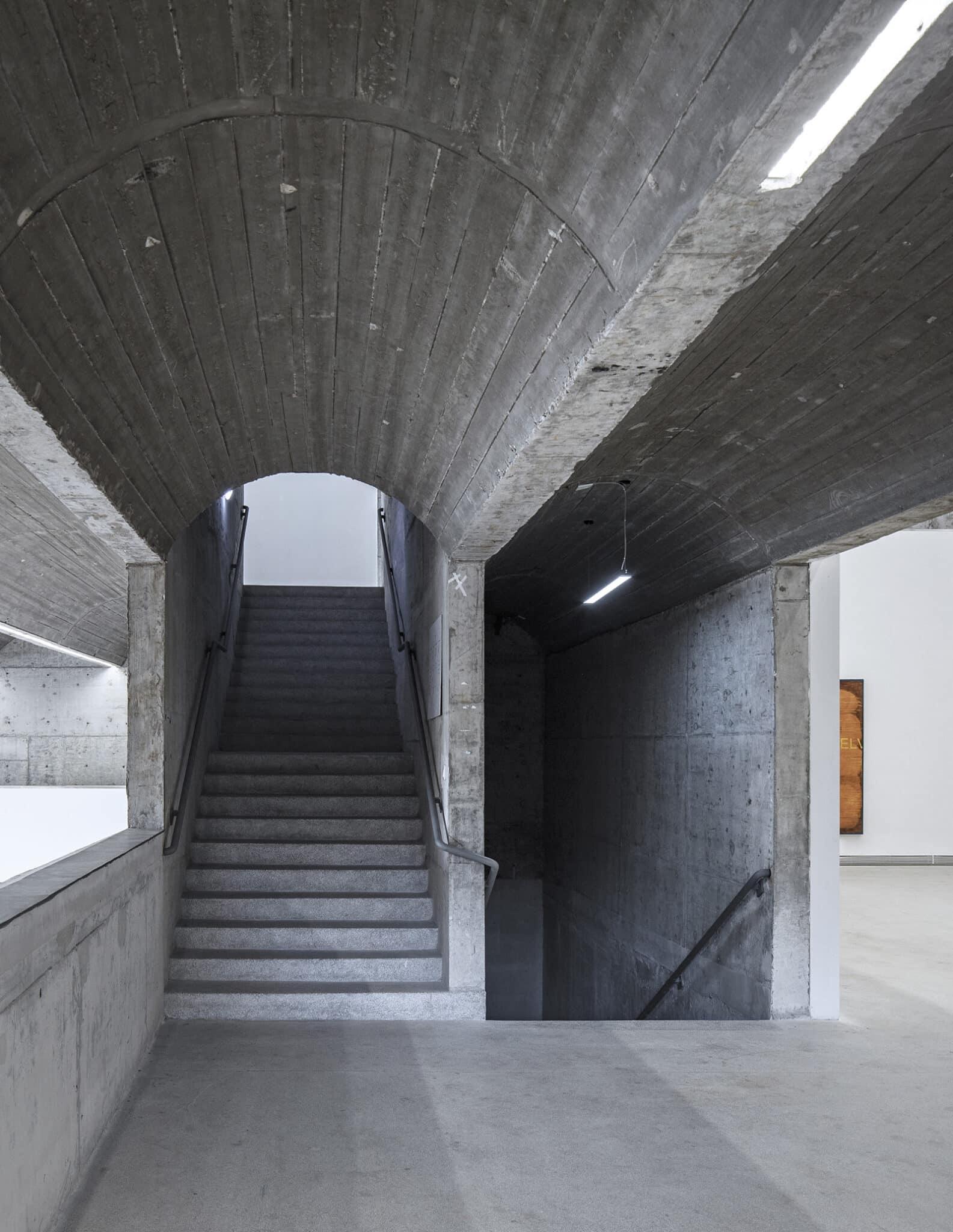 Taizhou Contemporary Art Museum  - 5.3 45