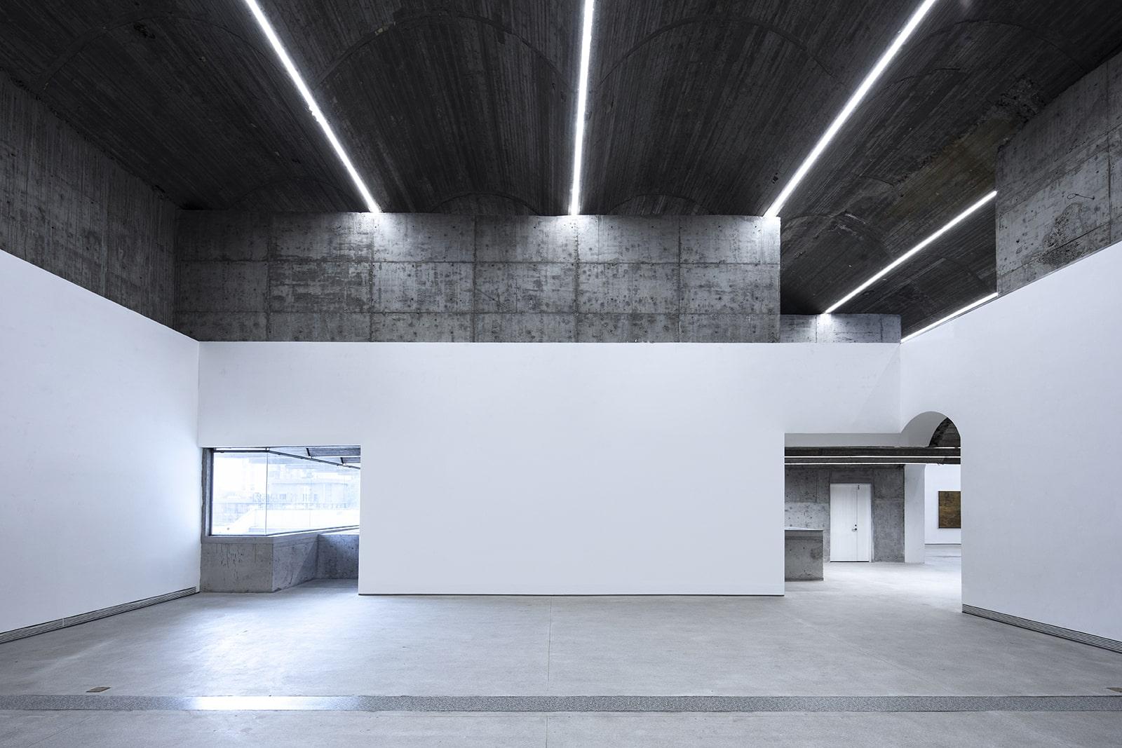 Taizhou Contemporary Art Museum  - 7.2 51
