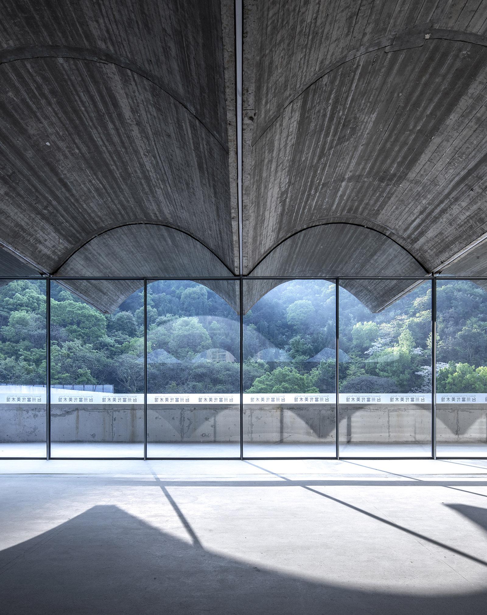Taizhou Contemporary Art Museum  - 8 53