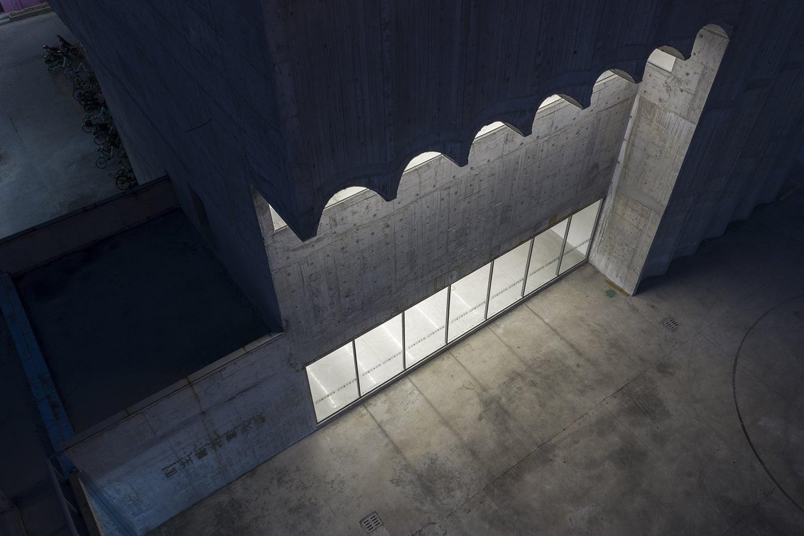 Taizhou Contemporary Art Museum  - 99 59