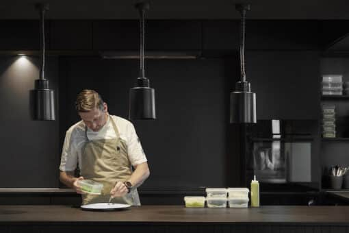 Innovation in the kitchen, worktops without limits  - Dekton ti trin ned 2019.05.08 0479 35