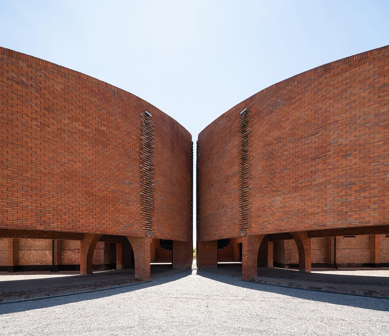 TaoCang Art Center  - 00 1 31
