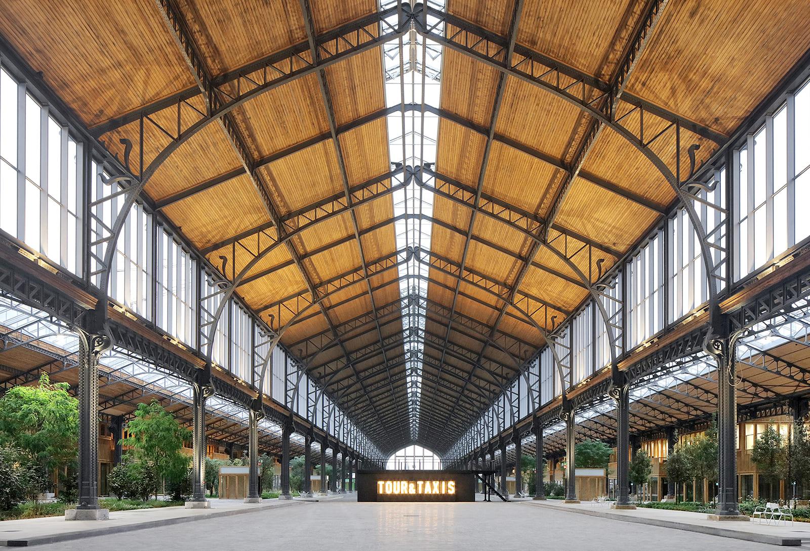 Gare Maritime Brussels  - 00 FilipDujardin HR 31