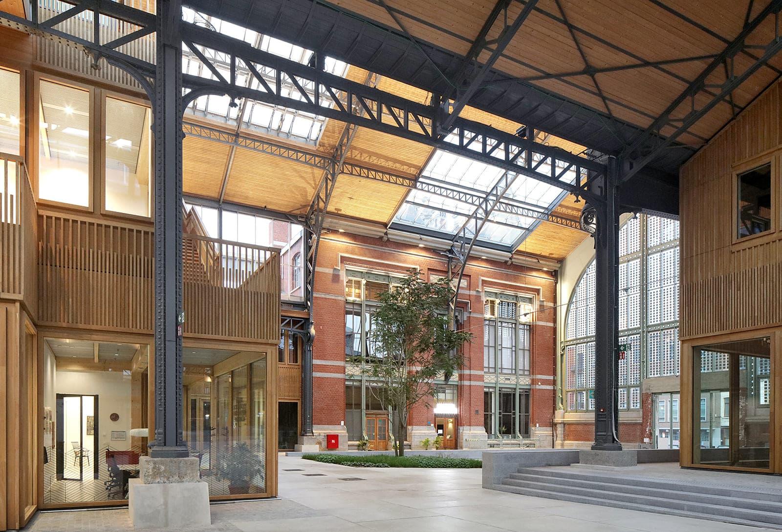 Gare Maritime Brussels  - 3 FilipDujardin HR 37