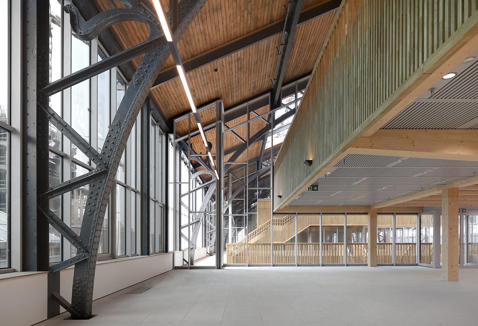 Gare Maritime Brussels  - 5 FilipDujardin HR 43