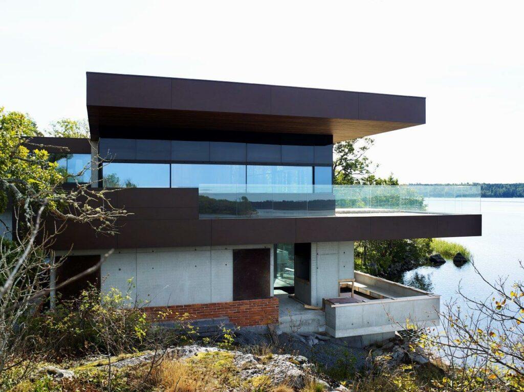 Skallan House  - 150909 cosentino028 285