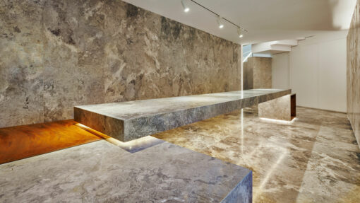 Cosentino We - Kitchen & bathroom shops  - H Casas Colgadas Piedra natural 10 39