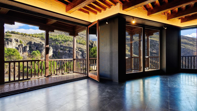 Casas Colgadas  - H Casas Colgadas Piedra natural 5 53