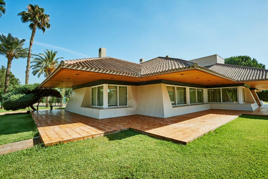 Murcia Residential  - Murcia Facade 1 327