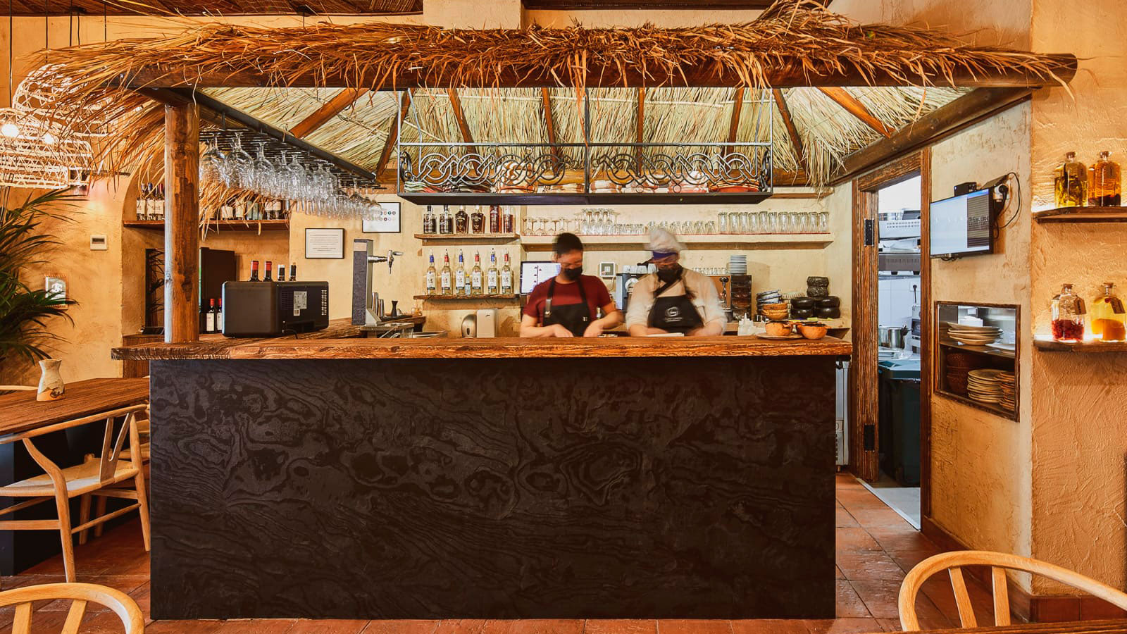 Restaurant Quipu  - Restaurant Quipu 2 55