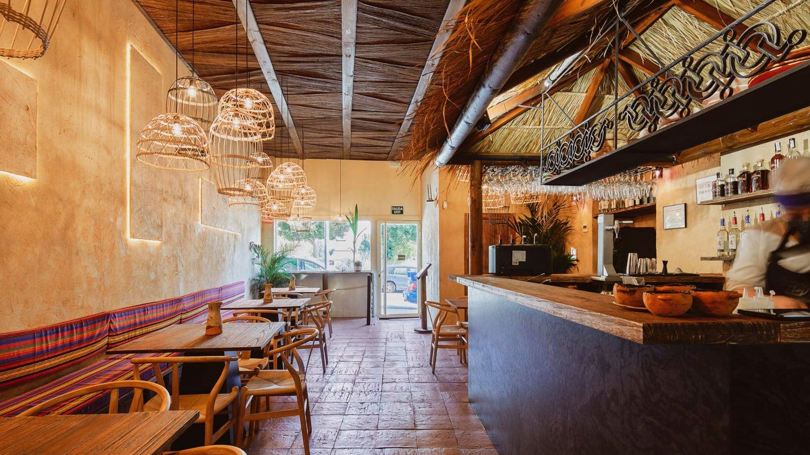 Restaurant Quipu  - Restaurant Quipu 3 53
