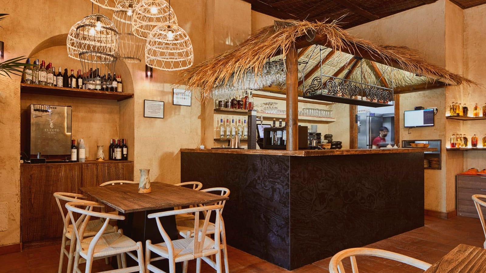 Restaurant Quipu  - Restaurant Quipu 5 57