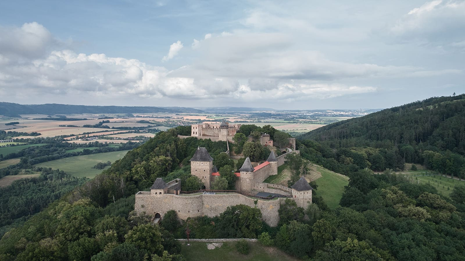 Helfštýn Castle  - 00 1 31