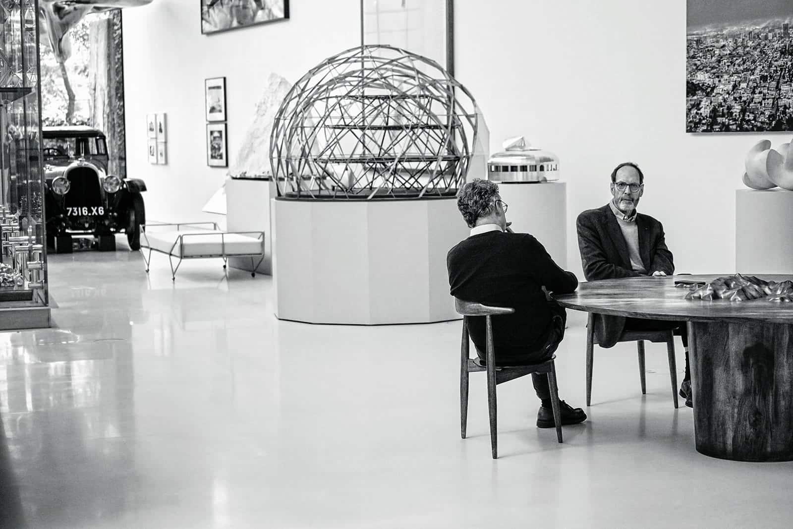 Von Vegesack & Schwartz-Clauss  - 00 31
