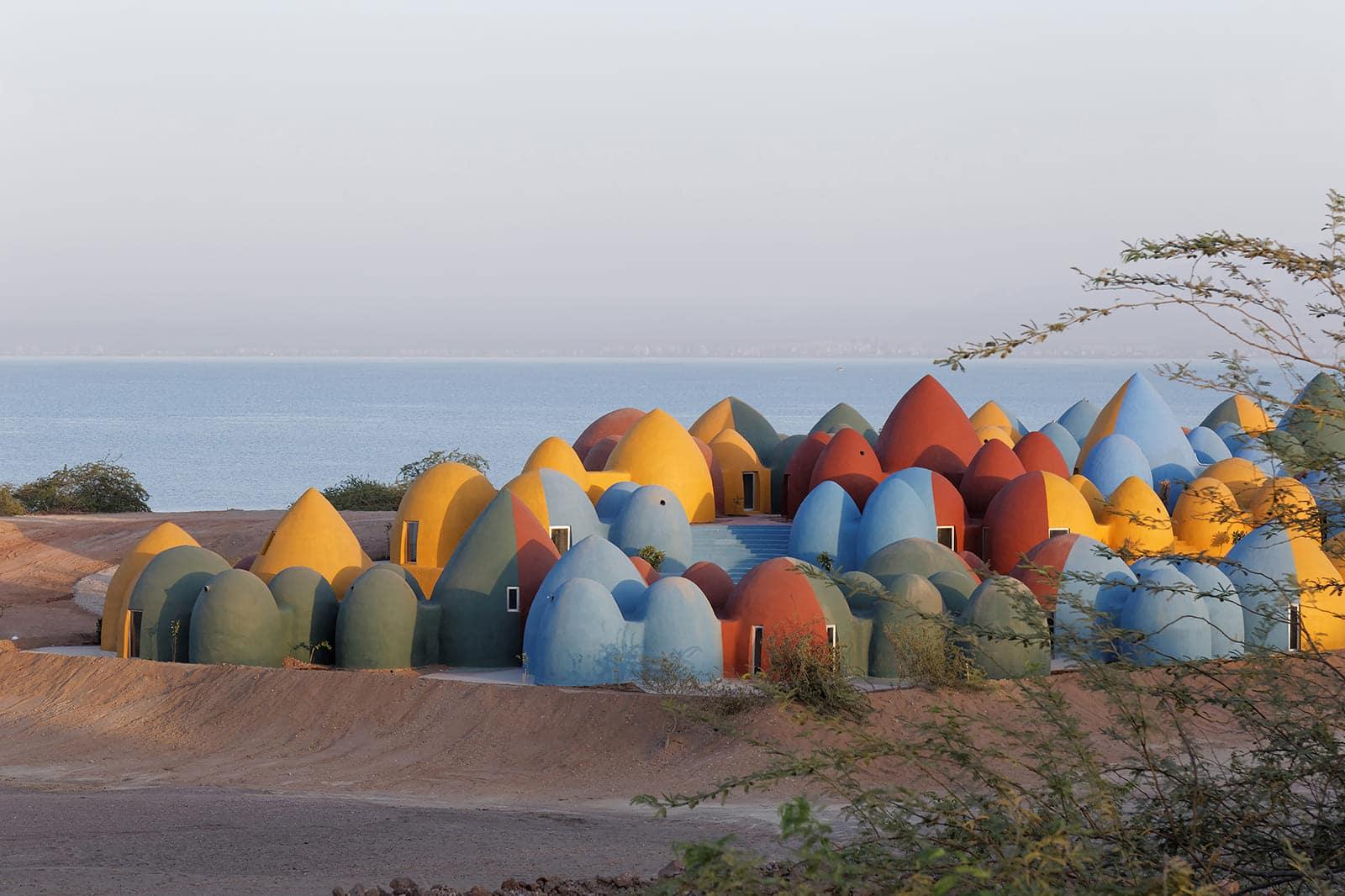 Presence in Hormuz | Majara Residence  - 1 2 33