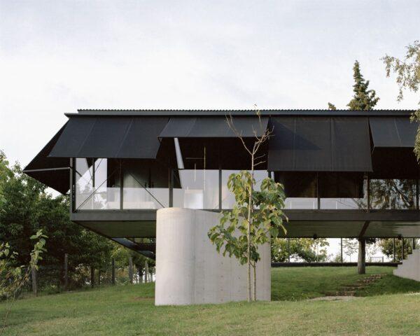 Alava House