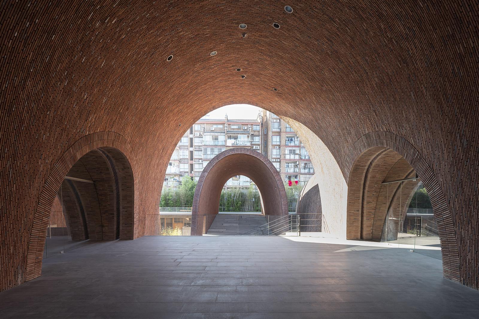 Imperial Kiln Museum in Jingdezhen  - 11.1 ©Tian Fangfang 1 57