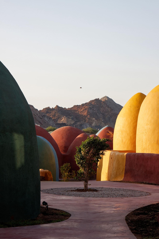 Presence in Hormuz | Majara Residence  - 11 61