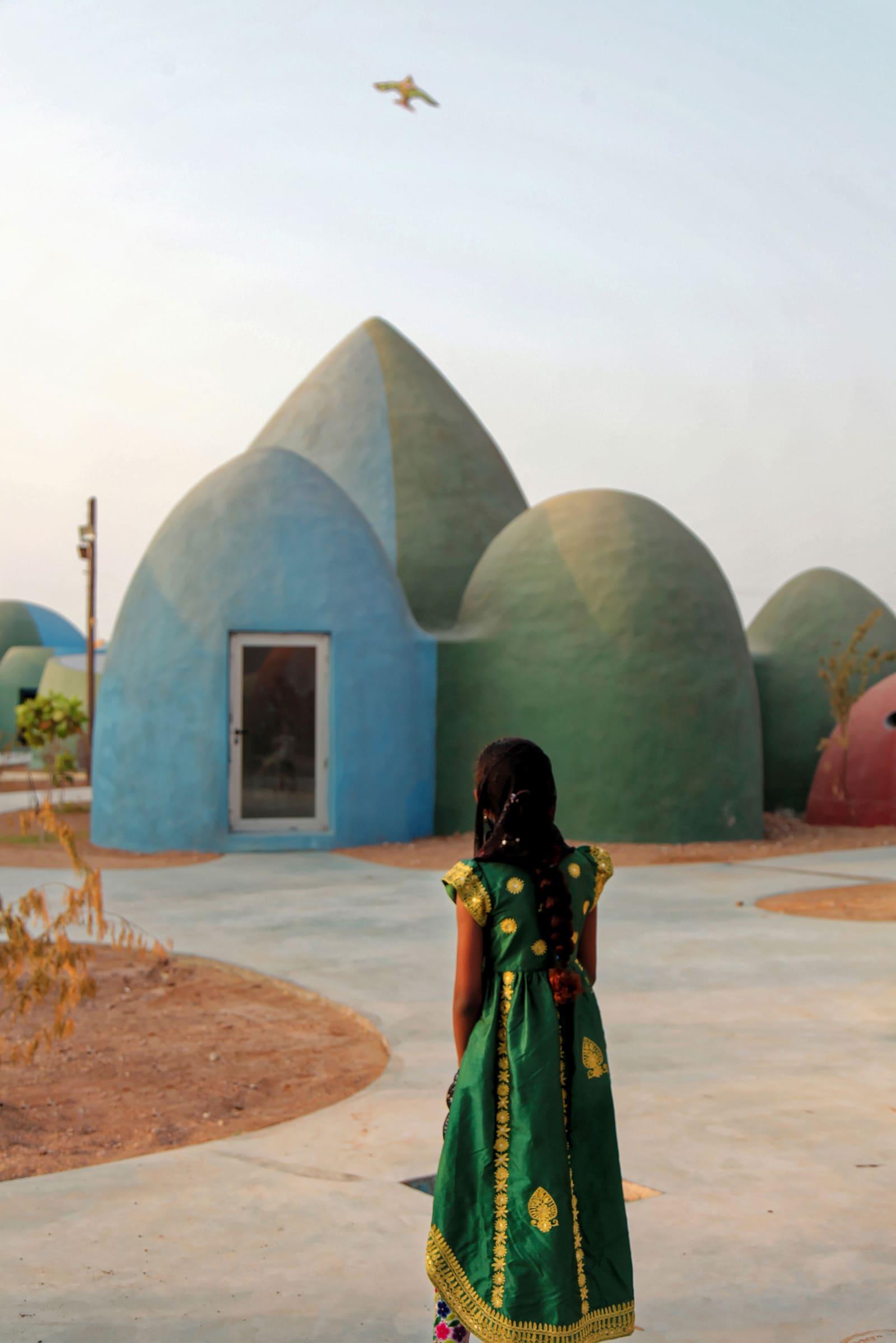 Presence in Hormuz | Majara Residence  - 12 1 63