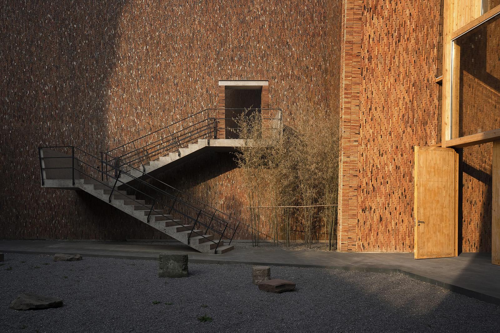 Imperial Kiln Museum in Jingdezhen  - 13 ©Zhang Qinquan 1 63