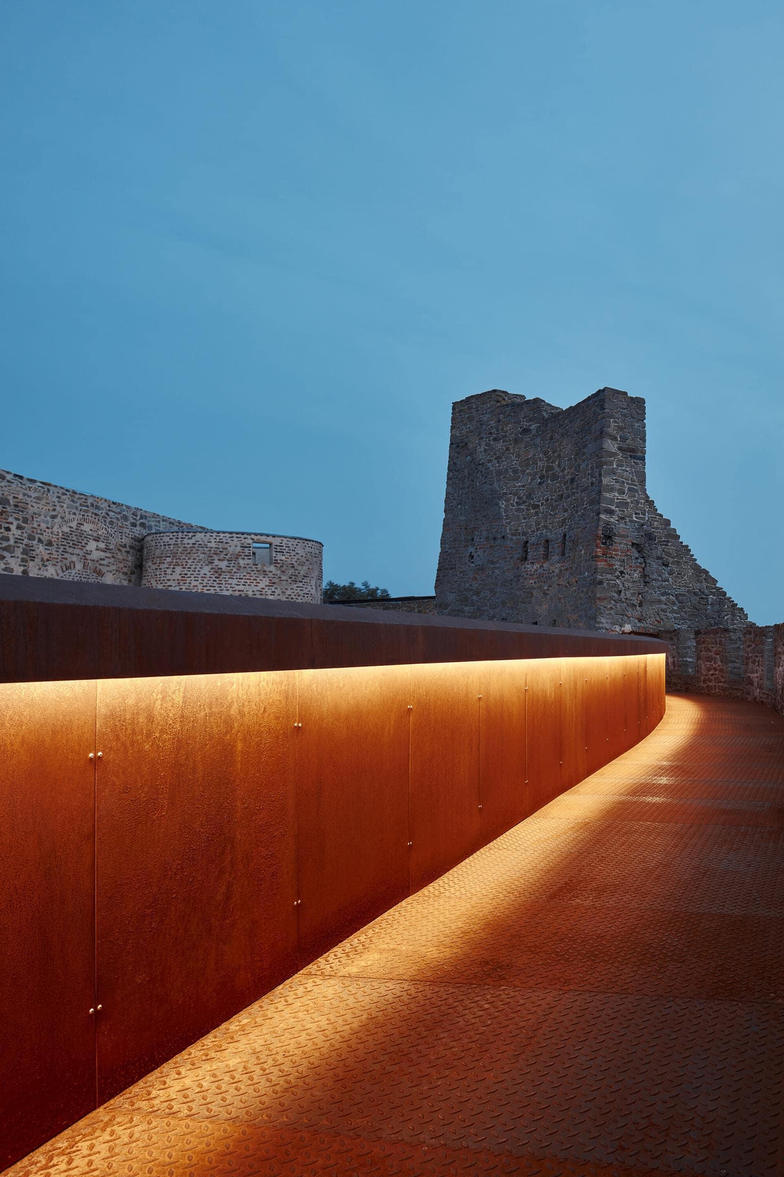Helfštýn Castle  - 13 67