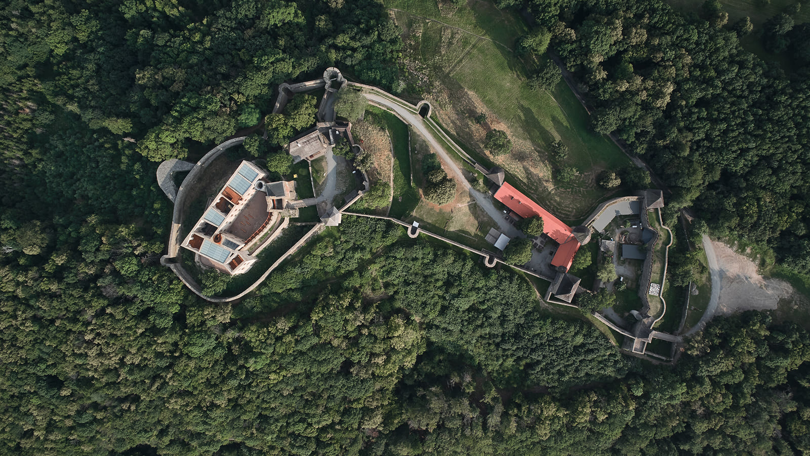Helfštýn Castle  - 2 1 35