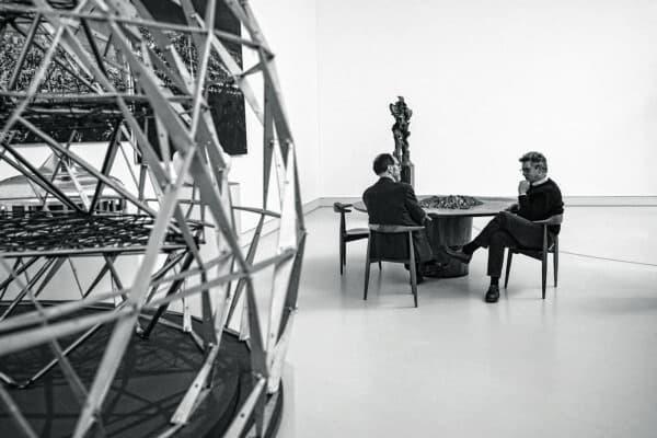 Von Vegesack & Schwartz-Clauss
