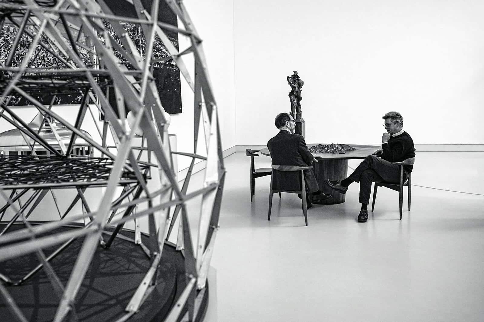 Von Vegesack & Schwartz-Clauss  - 2 35