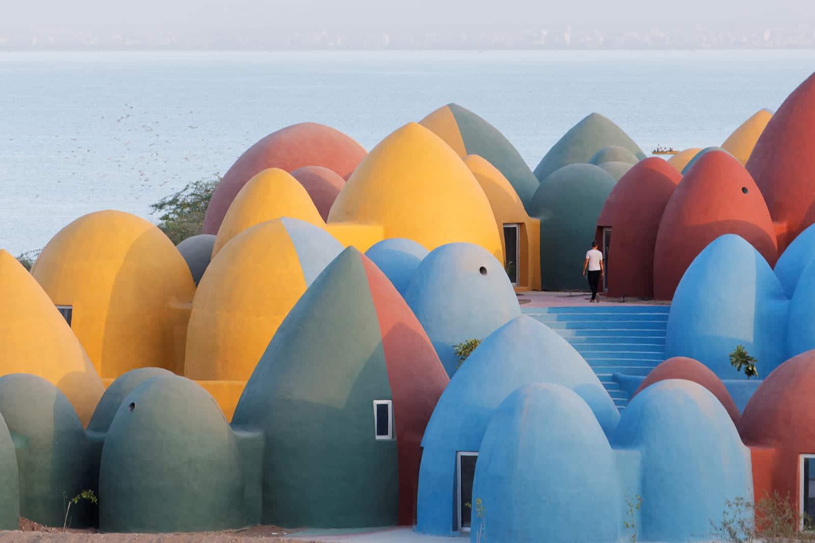 Presence in Hormuz | Majara Residence  - 3 1 37