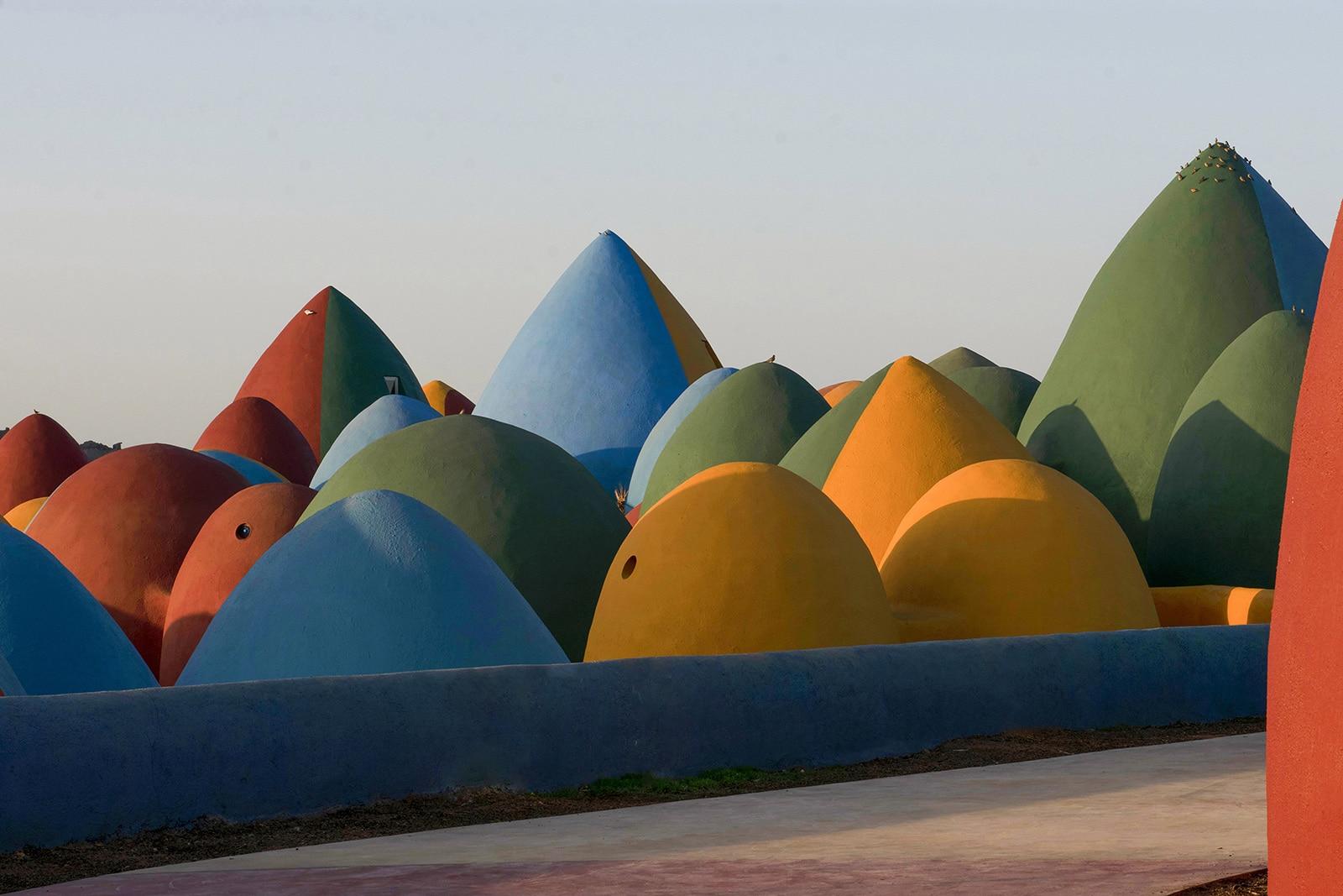 Presence in Hormuz | Majara Residence  - 4.1 2 39