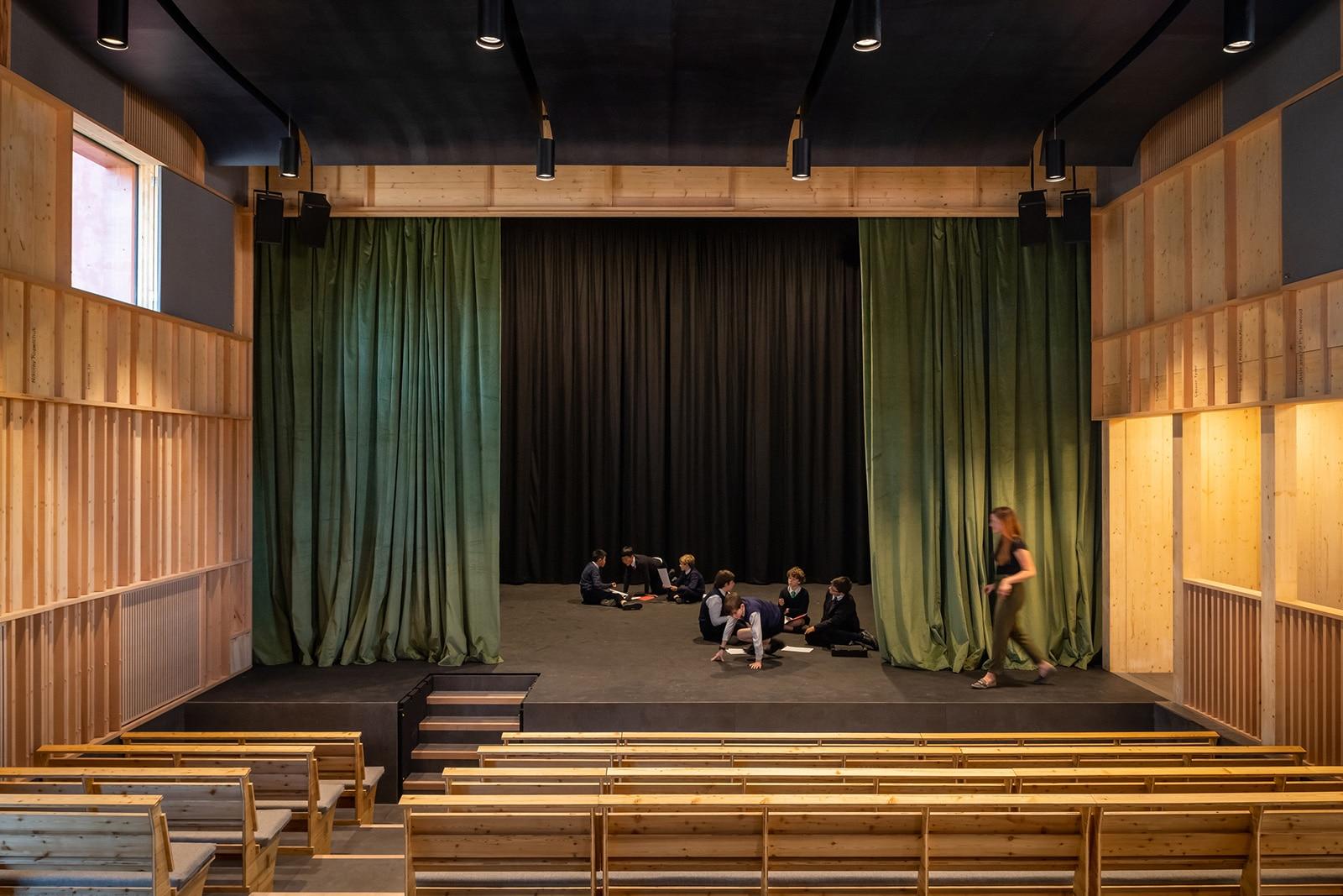 David Brownlow Theatre  - 4.1 Jim Stephenson 1 39