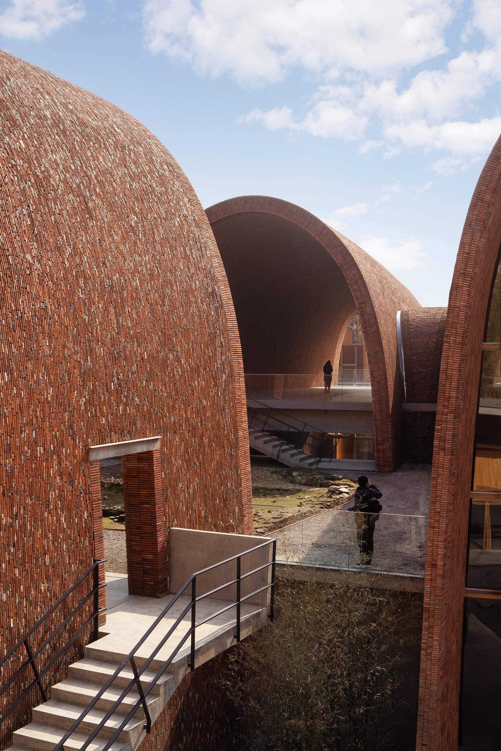 Imperial Kiln Museum in Jingdezhen  - 4.2 ©schranimage 1 41