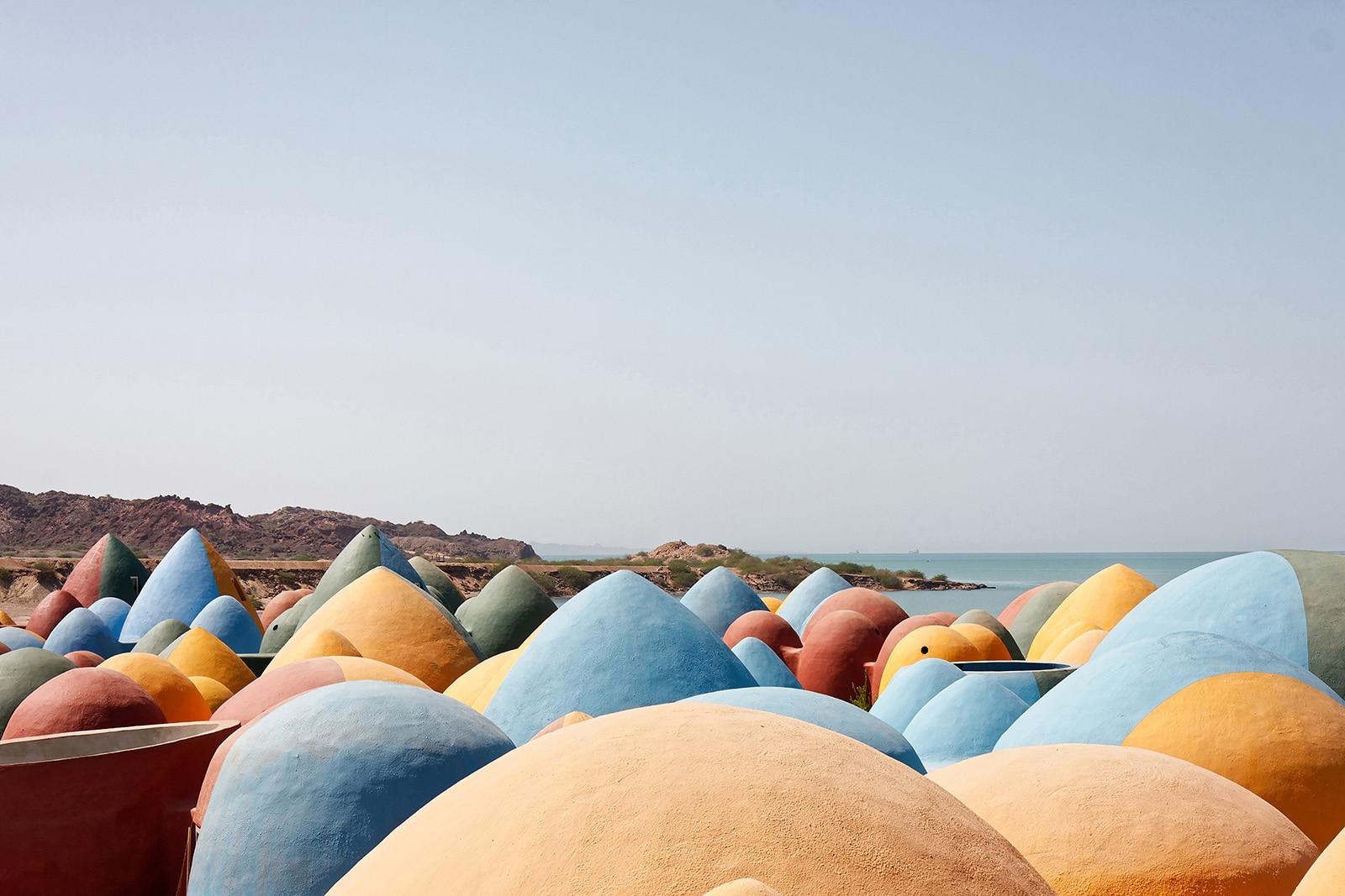 Presence in Hormuz | Majara Residence  - 4.2 2 41