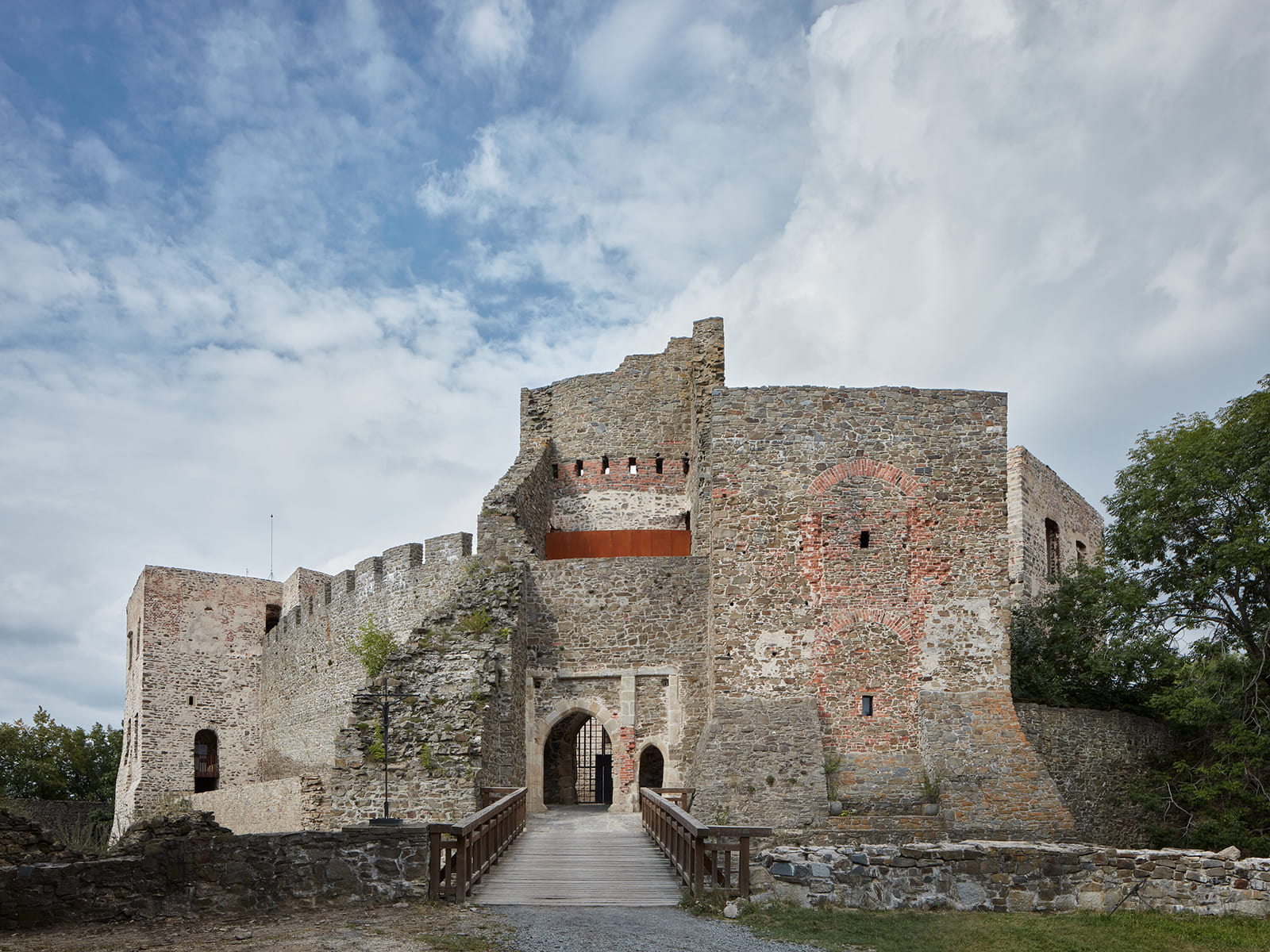 Helfštýn Castle  - 5 1 45